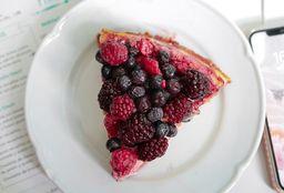 Cheesecake Clásico