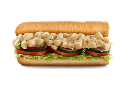 Sub Pollo Cream Cheese 30 cm