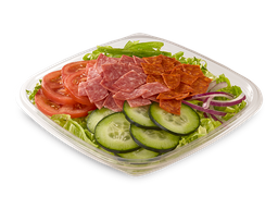 Ensalada Carne Deluxe