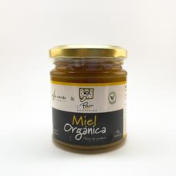 Miel Le Pain Quotidien Organica Cremosa 250 g