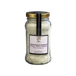 Sal Le Pain Quotidien Con Hierbas Organicas 200 g