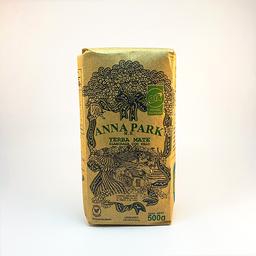 Yerba Mate Anna Park Organica 500 g