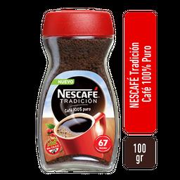 Nescafé Cafe Clasico Puro