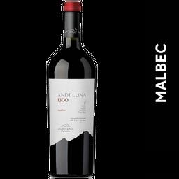 Andeluna Raíces Malbec 750 ml