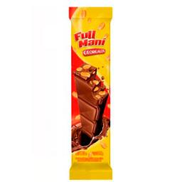 Full Maní Chocolate Con Maní
