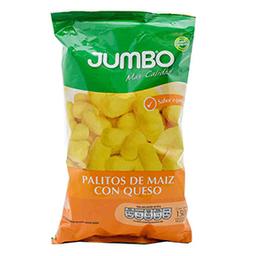 Palitos De Maíz Jumbo