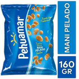 Maní Pehuamar Pelado 160 Gr