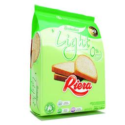 Tostadas Riera Equilibrio Light 200 Gr