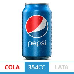 Pepsi Regular 354 ml