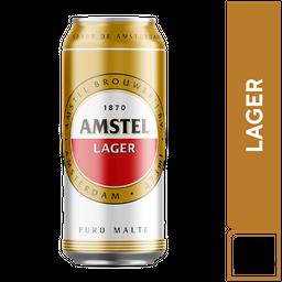Amstel 473 ML