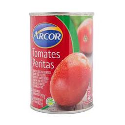 Tomate Perita Entero Arcor 240 Gr