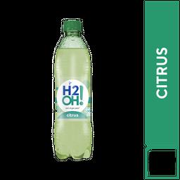H2O Citrus Fruit 500 ml