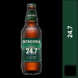 Patagonia IPA 24.7 730 ml