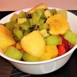 Ensalada de Frutas Frescas Sin Tacc