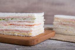 Sándwiches Clásicos x 3
