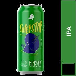 Bierhaus IPA 500 ml