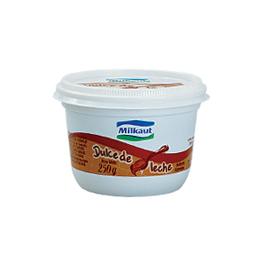 Dulce De Leche Milkaut 250 Gr