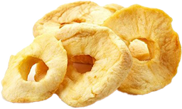 Manzana Deshidratada Rodaja 250 g