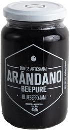 Dulce Beepure Arandano 450 g