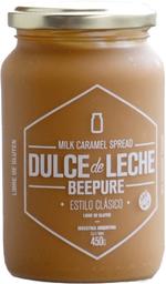 Dulce Beepure de Leche 400 g