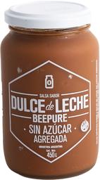 Dulce Beepure de Leche Sin Azucar 450 g