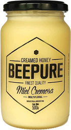 Miel Beepure Cremosa 500 g