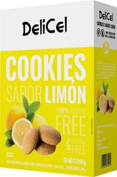 Galletas Delicel de Limon 200 g