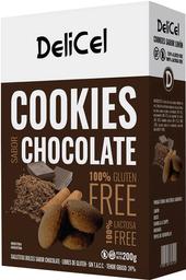 Galletas Delicel de Chocolate 200 g