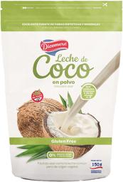 Leche de Coco Dicomere en Polvo