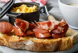 Desayuno de Viaje & Café