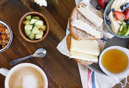 Desayuno de Campo & Café
