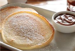Pancakes & Café