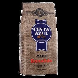 1/4kg Café Cinta Azul