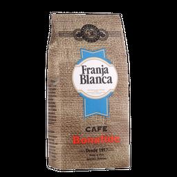 1/4kg Café Franja Blanca