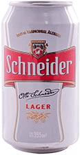 Cerveza Schneider 355 mL