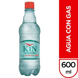 Kin con Gas 600 ml