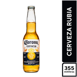 Corona 375 ml
