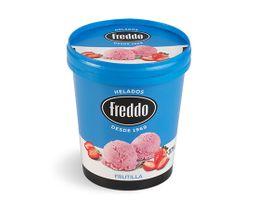 Pinta Freddo de Frutilla a la Crema