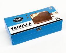 Paleta Freddo de Vainilla & Chocolate