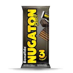 Nugaton Black X 3