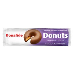 Donuts Leche Bonafide