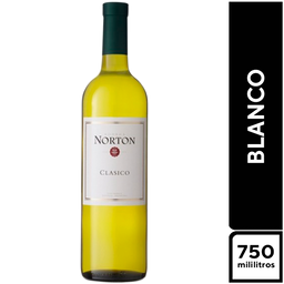 Norton Cosecha Tradía Blanco 750 ml