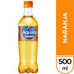 Aquiarius Naranja 500 ML