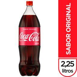 Coca-Cola Sabor Original 2.25 L