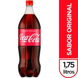 Coca-Cola Sabor Original 1.75 L
