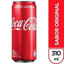 Coca-Cola Sabor Original 310 ml