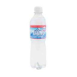 Agua Eco de Los Andes Con Gas