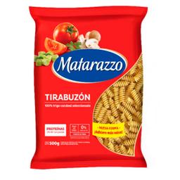 Pasta Matarazzo Tirabuzón 500 G
