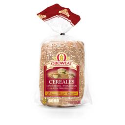 Pan Bimbo Oroweat Cereales 600 Gr