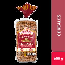 Bimbo Oroweat Pan Cereales